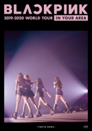 BLACKPINK 2019-2020 WORLD TOUR IN YOUR AREA -TOKYO DOME-(Blu-ray)