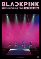 BLACKPINK 2019-2020 WORLD TOUR IN YOUR AREA -TOKYO DOME-(DVD)