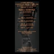 Nina Simone ' blackbird' Overdub & Version (イエローヴァイナル仕様/アナログレコード)