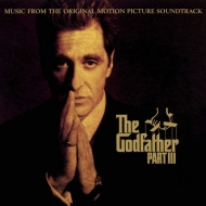 Godfather Part III: Music From Motion Picture