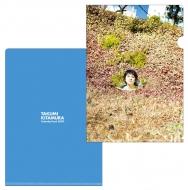 TAKUMI KITAMURA Calendar Book 2020 クリアファイル