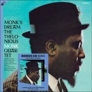 Monk' s Dream (+CD)(180グラム重量盤レコード/GROOVE REPLICA)