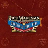 Official Bootleg Series.Vol.6: Sheffield Hall.1981