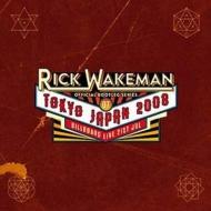 Official Bootleg Series.Vol.7: Tokyo.2008