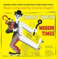 モダン・タイムス Modern Times オリジナルサウンドトラック (アナログレコード)