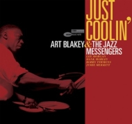 Just Coolin (180グラム重量盤レコード)