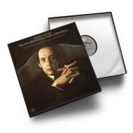 ピアノ協奏曲全集 グレン・グールド (5枚組アナログレコード)
