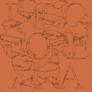 Indo-Coreana (アナログレコード)