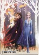 フレーククリアファイル / アナと雪の女王2