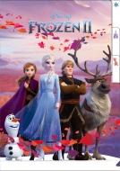 3ポケットクリアファイルA / アナと雪の女王2