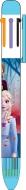 6色ボールペン / アナと雪の女王2