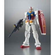 ROBOT魂 <SIDE MS> RX-78-2 ガンダム ver.A.N.I.M.E. [BEST SELECTION]