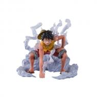 ワンピース フィギュアーツZERO[EXTRA BATTLE ]モンキー・D・ルフィ -頂上決戦-