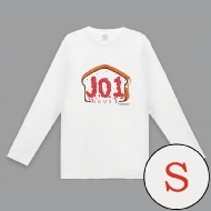 JO1 HOUSE ロングスリーブ Tシャツ Sサイズ