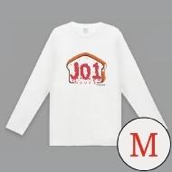 JO1 HOUSE ロングスリーブ Tシャツ Mサイズ