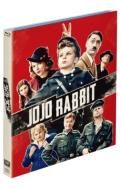 ジョジョ・ラビット ブルーレイ+DVDセット