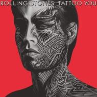 Tattoo You (Half Speed Master)(アナログレコード)