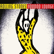 Voodoo Lounge (Half Speed Master)(2枚組アナログレコード)