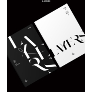 1st Mini Album: LAYERS (ランダムカバー・バージョン)
