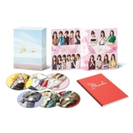 ドラマ「DASADA」Blu-ray BOX