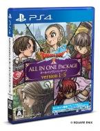 【PS4】ドラゴンクエストX オールインワンパッケージ version 1-5