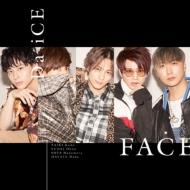 FACE 【初回限定盤A】(+DVD)