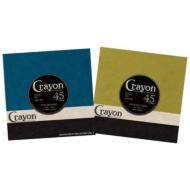 CRAYON SPLIT COLLECTION VOL.1 (7インチシングルレコード)