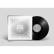ATLAS 【完全生産限定盤】(アナログレコード)