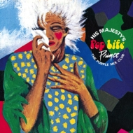 His Majesty's Pop Life / The Purple Mix Club <紙ジャケット>