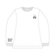 ロングTシャツ(フリーサイズ) / SEVENTEEN PHOTO SPACE 開催記念グッズ