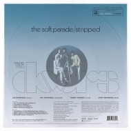 Soft Parade: Stripped【2020 RECORD STORE DAY 限定盤】(アナログレコード)