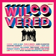 Wilcovered【2020 RECORD STORE DAY 限定盤】(2枚組アナログレコード)