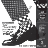 This Are Two Tones (Half Speed Master)【2020 RECORD STORE DAY 限定盤】(アナログレコード)