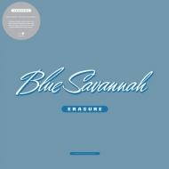 Blue Savannah【2020 RECORD STORE DAY 限定盤】(12インチアナログシングル)