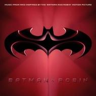 Batman And Robin【2020 RECORD STORE DAY 限定盤】(2枚組アナログレコード)