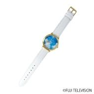 めざましテレビ×ABISTE 女性キャスターデザイン腕時計 / めざましテレビ