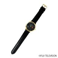 めざましテレビ×ABISTE 男性キャスターデザイン腕時計 / めざましテレビ