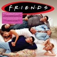 フレンズ Friends オリジナルサウンドトラック (アナログレコード)