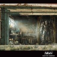 Fallout 4: Special Extended Edition Vinyl