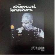 Live In London Part 1 (アナログレコード)