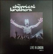 Live In London Part 2 (アナログレコード)