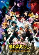 My Hero Academia The Movie  Heroes:Rising