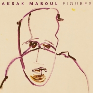 Figures (2枚組アナログレコード)