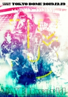 UNSER TOUR at TOKYO DOME (DVD)