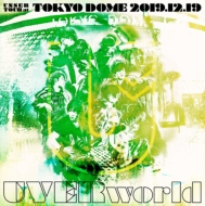UNSER TOUR at TOKYO DOME 【初回生産限定盤】(2Blu-ray)