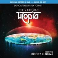 Benefit For Moogy Klingman (4CD+2DVD)