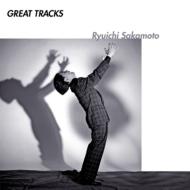 GREAT TRACKS 【完全生産限定盤】(45回転/アナログレコード)