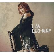 LEO-NiNE 【初回生産限定盤A】(CD+BD)