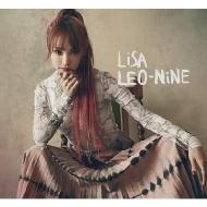 LEO-NiNE 【初回生産限定盤B】(CD+DVD)