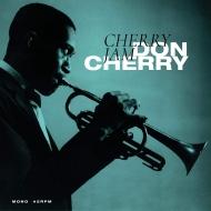 Cherry Jam【2020 RECORD STORE DAY 限定盤】(アナログレコード)